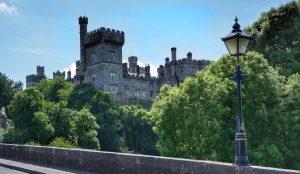 Groepsreizen naar Ierland
