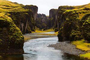 Groepsreis IJsland