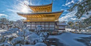 Groepsreis naar Japan