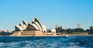 Groepsreizen naar Australie