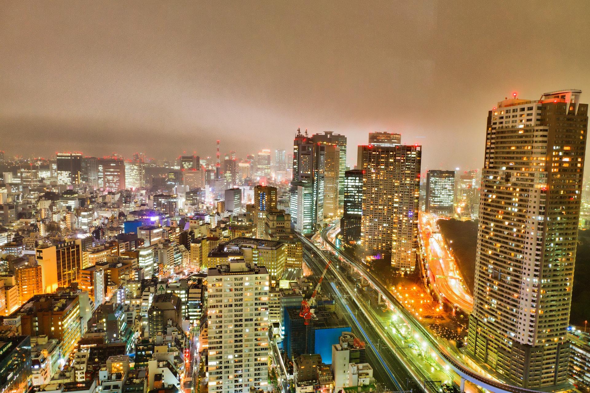 Gunstige Hotels In Tokio