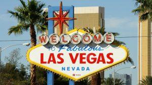 Groepsreis Las Vegas