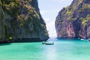 Groepsreizen naar Thailand