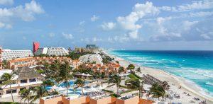 Groepsreizen naar Mexico