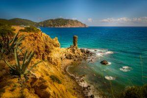 Groepsreizen naar Ibiza