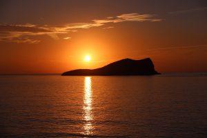 Groepsreis naar Ibiza